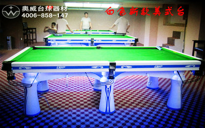 Billiard Table _ Snooker table BL08