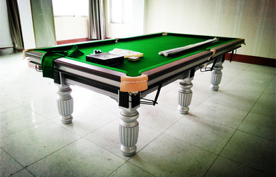 Billiard Table_snooker table BL02